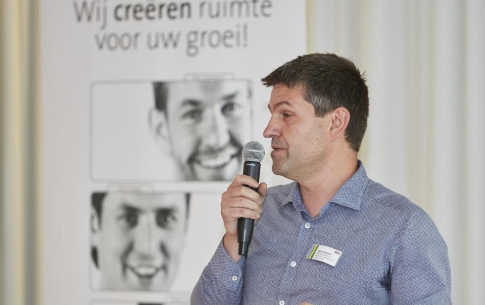 BIM seminarie Mathieu Gijbels