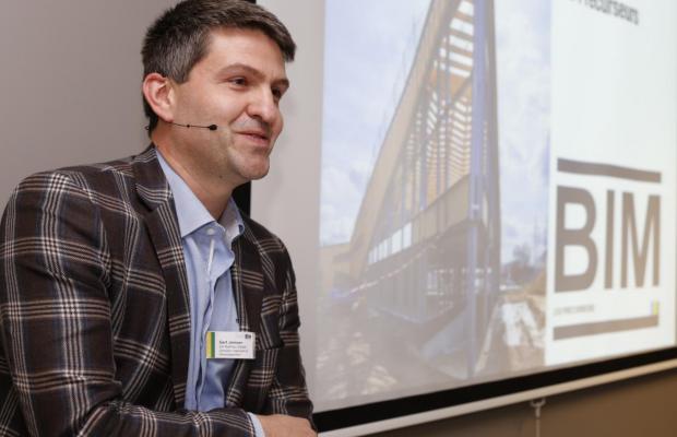 BIM seminarie Mathieu Gijbels Gert Janssen